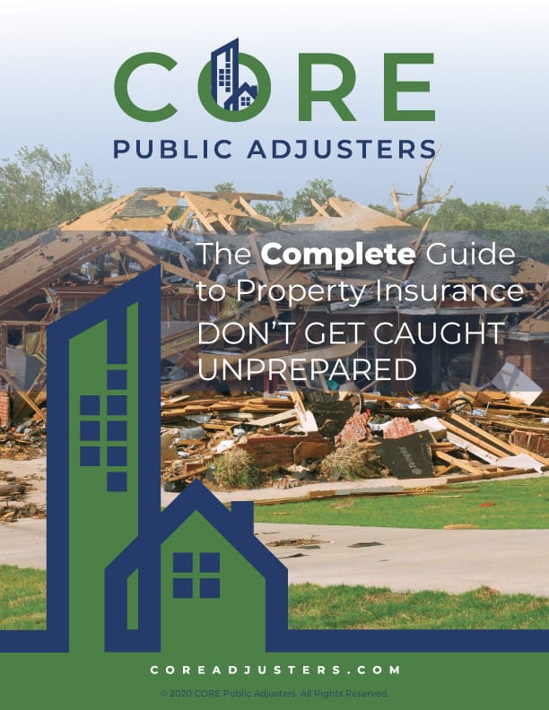 Complete Guide to Property Insurance