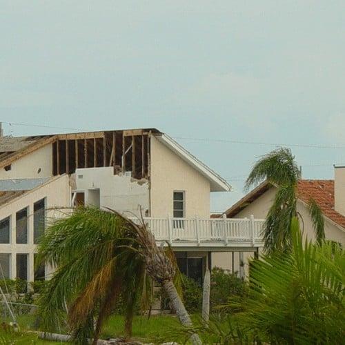 Hurricane Sally Strikes Pensacola