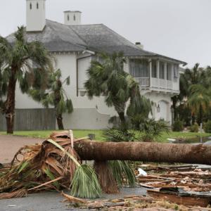 CORE Public Adjusters blog article hurricane season 2021
