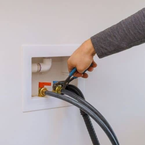 How to Prevent Appliance Pipes and Hoses From Breaking and Bursting